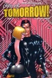 Cover of City of tomorrow!