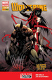 Cover of Wolverine n. 288
