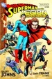 Cover of Superman and the Legion of Super-Heroes SC