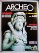Cover of Archeo attualità del passato n. 107