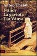 Cover of Ivánov/La gaviota/Tío Ványa