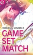 Cover of Game, set, match
