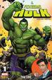 Cover of Il fichissimo Hulk vol. 1