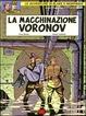 Cover of La macchinazione Voronov