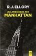 Cover of Una preghiera per Manhattan