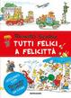 Cover of Tutti felici a Felicittà
