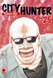 Cover of City Hunter vol. 25