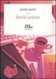 Cover of Perché scrivere