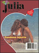 Cover of Condena injusta