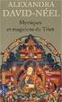 Cover of Mystiques et magiciens du Tibet
