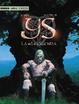 Cover of Ys: La leggenda