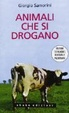 Cover of Animali che si drogano