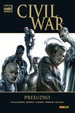 Cover of Civil War: Preludio
