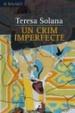 Cover of Un crim imperfecte