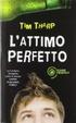 Cover of L'attimo perfetto