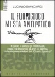 Cover of Il fuorigioco mi sta antipatico