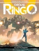 Cover of Orfani: Ringo n. 5
