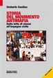 Cover of Storia del movimento antimafia