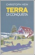 Cover of Terra di conquista