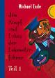 Cover of Jim Knopf und Lukas der Lokomotivführer, Teil 1