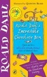 Cover of Roald Dahl's Incredible Chocolate Box