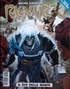 Cover of Ragnarök vol. 2