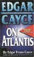 Cover of Edgar Cayce on Atlantis