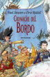 Cover of Cronache del Bordo