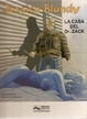 Cover of La casa del Dr. Zack