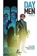 Cover of Day Men vol. 1