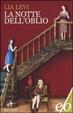 Cover of La notte dell'oblio
