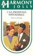 Cover of Una promessa impossibile