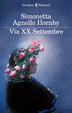 Cover of Via XX Settembre