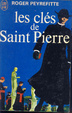 Cover of Les clés de Saint-Pierre