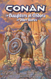 Cover of Conan: Daughters of Midora and Other Stories