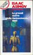 Cover of Le grandi storie della fantascienza: 1963
