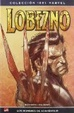 Cover of LOBEZNO/ ARMA-X: LOS HOMBRES DE ADAMANTIUM 100% MARVEL