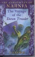 Cover of The Voyage of the 'Dawn Treader'