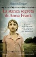 Cover of La stanza segreta di Anna Frank