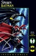 Cover of Spawn/Batman