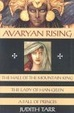 Cover of Avaryan Rising