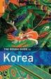 Cover of The Rough Guide to Korea 1