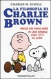 Cover of La filosofia di Charlie Brown