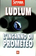 Cover of L'inganno di Prometeo