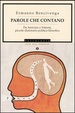 Cover of Parole che contano