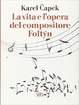 Cover of La vita e l'opera del compositore Foltýn
