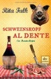Cover of Schweinskopf al dente