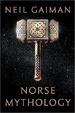 Cover of Norse Mythology