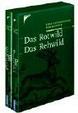 Cover of Das Rotwild / Das Rehwild: 2 Bände