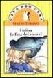 Cover of Eolina, la fata dei mozzi